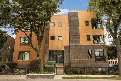 950 W Cullerton Street UNIT B, Chicago, IL 60608 - #: 10492128