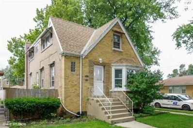 2856 N Nordica Avenue, Chicago, IL 60634 - #: 10492505