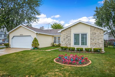 160 Green Meadows Drive, Glendale Heights, IL 60139 - #: 10493482
