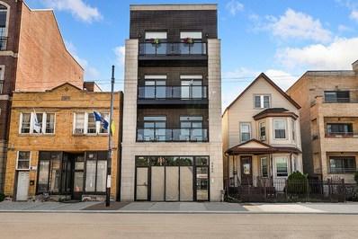 3809 N Kedzie Avenue UNIT 2, Chicago, IL 60618 - #: 10493582