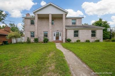 709 Garden Terrace Drive, Shorewood, IL 60404 - #: 10493791