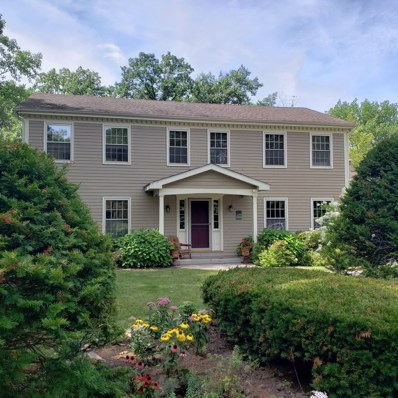 1404 West Fork Drive, Lake Forest, IL 60045 - #: 10494631
