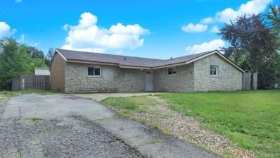 124 Fairwood Drive, Bolingbrook, IL 60440 - #: 10494967