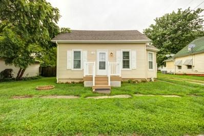 159 W Garfield Street, Maroa, IL 61756 - #: 10494980
