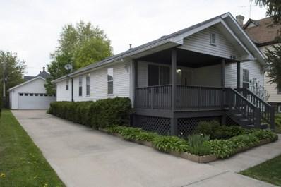 613 E Benton Street, Joliet, IL 60432 - #: 10495348
