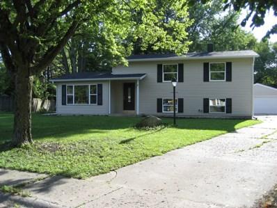 7 Circle Court, Montgomery, IL 60538 - #: 10496155