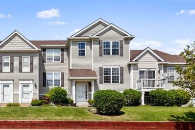 1800 Fieldstone Drive NORTH, Shorewood, IL 60404 - #: 10496283