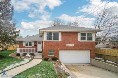 1606 Hoffman Avenue, Park Ridge, IL 60068 - #: 10496499