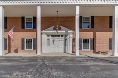 602 S Mercer Avenue UNIT 101, Bloomington, IL 61701 - #: 10496563