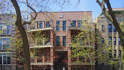 4732 N Malden Street UNIT 2, Chicago, IL 60640 - #: 10497827