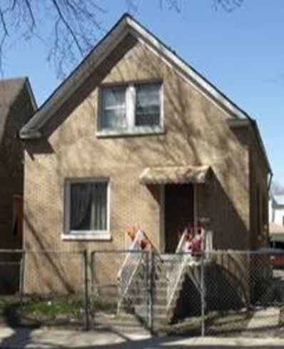 1126 N Avers Avenue, Chicago, IL 60651 - #: 10498943