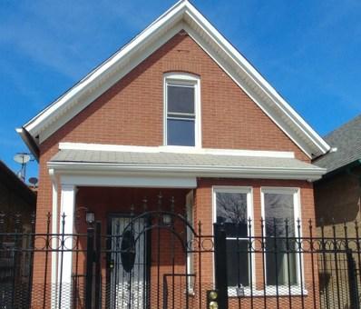 3678 W Grand Avenue, Chicago, IL 60651 - #: 10499031