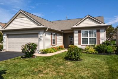 13470 Honeysuckle Drive, Huntley, IL 60142 - #: 10499455