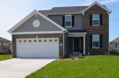 805 Windsong Court, Minooka, IL 60447 - #: 10499622
