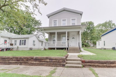 408 E Taylor Street, Bloomington, IL 61701 - #: 10500151