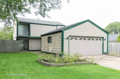 896 Laurel Drive, Aurora, IL 60506 - #: 10501201