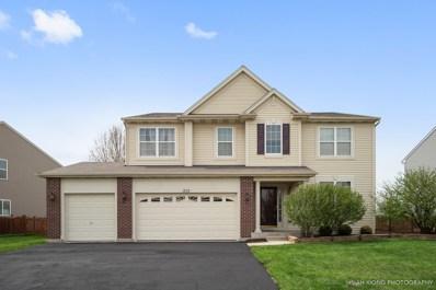1715 Wick Way, Montgomery, IL 60538 - #: 10501355
