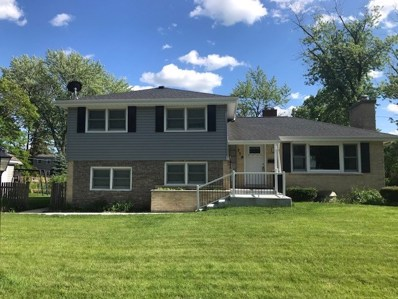 319 55th Place, Downers Grove, IL 60516 - #: 10501415