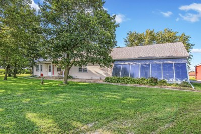 6905 Duffy Road, Waterman, IL 60556 - #: 10501889