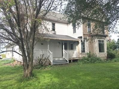 1487 Franklin Road, Franklin Grove, IL 61031 - #: 10502005