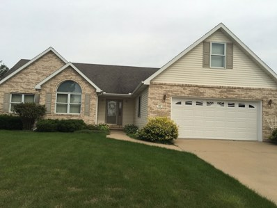 202 Oakwood Avenue, Oglesby, IL 61348 - #: 10502256
