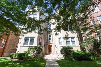 6052 N Claremont Avenue UNIT 1S, Chicago, IL 60659 - #: 10503875
