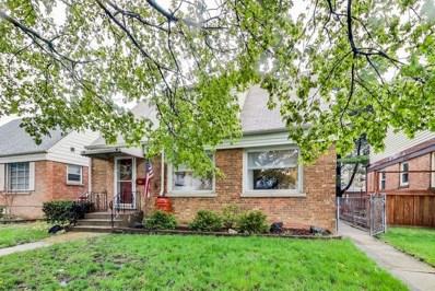 1034 Hannah Avenue, Forest Park, IL 60130 - #: 10504367