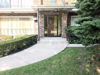 8739 S Roberts Road UNIT 3S, Hickory Hills, IL 60457 - #: 10504426