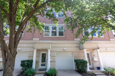 108 Belvidere Avenue UNIT 1-E, Forest Park, IL 60130 - #: 10504720
