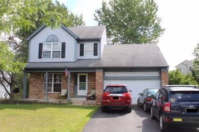 2289 N Harvest Hill Place, Round Lake Beach, IL 60073 - #: 10504996