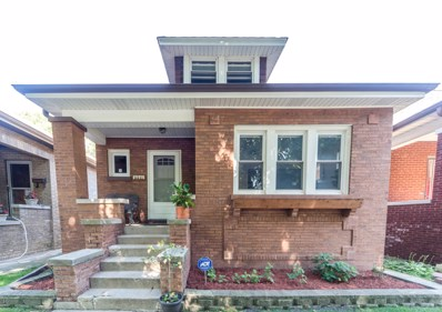 5941 N Talman Avenue, Chicago, IL 60659 - #: 10505140