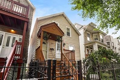 2923 N Gresham Avenue, Chicago, IL 60618 - #: 10505214