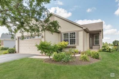 16109 Seneca Lake Circle, Crest Hill, IL 60403 - #: 10505268