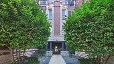 3845 N Ashland Avenue UNIT 3B, Chicago, IL 60613 - #: 10506514