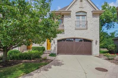 1183 Caroline Court UNIT 1183, Vernon Hills, IL 60061 - #: 10506882