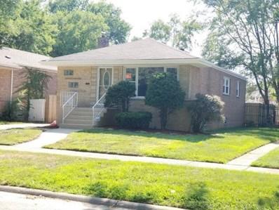14408 Ellis Avenue, Dolton, IL 60419 - #: 10506981