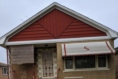 9349 S Aberdeen Street, Chicago, IL 60620 - #: 10507052