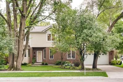 929 Washington Street UNIT A1, Glenview, IL 60025 - #: 10507108