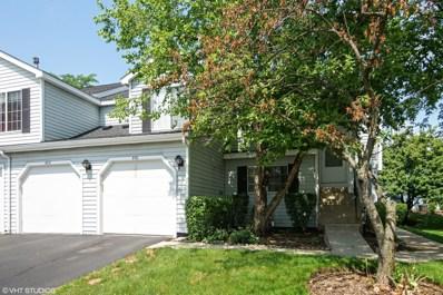 972 Mallard Circle UNIT 2, Schaumburg, IL 60193 - #: 10507231