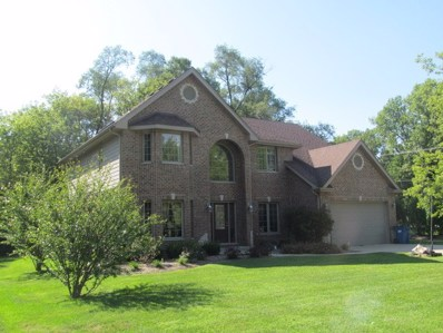 11918 S 69TH Court, Palos Heights, IL 60463 - #: 10507533