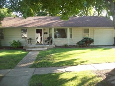 307 Meltzer Avenue, Walnut, IL 61376 - #: 10507944