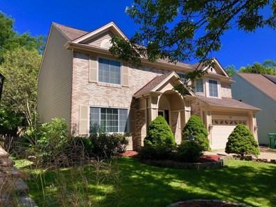 1107 Popes Creek Circle, Grayslake, IL 60030 - #: 10508015