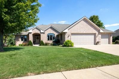 7335 Brimmer Way, Cherry Valley, IL 61016 - #: 10508085