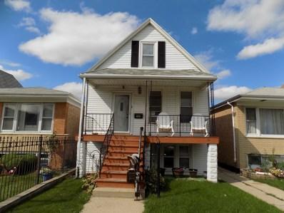 4846 W Melrose Street, Chicago, IL 60641 - #: 10508177