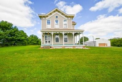 1004 E 1675 North Road, Danvers, IL 61732 - #: 10508186