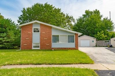 16641 Oxford Drive, Markham, IL 60428 - #: 10508563