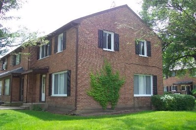 3628 Western Avenue UNIT 3628, Park Forest, IL 60466 - #: 10508965