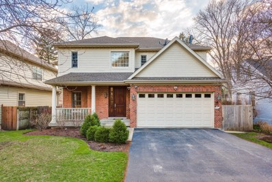 16 Sheldon Lane, Highland Park, IL 60035 - #: 10509218