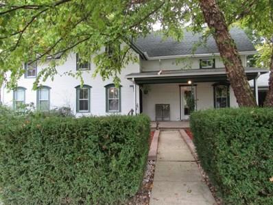 414 Pontiac Street, Tonica, IL 61370 - #: 10509312