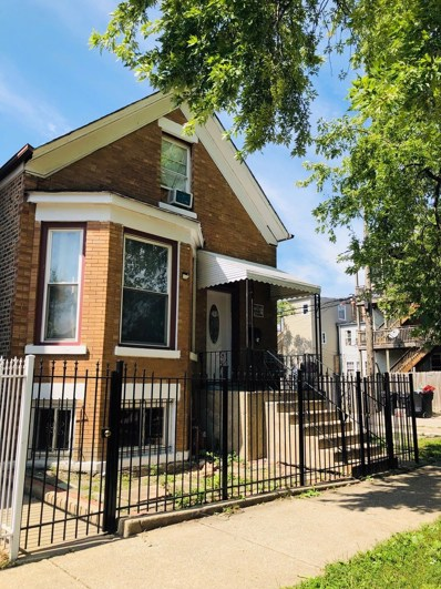 1140 N Ridgeway Avenue, Chicago, IL 60651 - #: 10509765